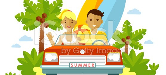 stock-illustration-67534709-young-man-and-woman-with-surfboards-traveling-by-car